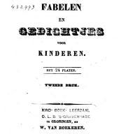 Fabelen en gedichtjes voor kinderen