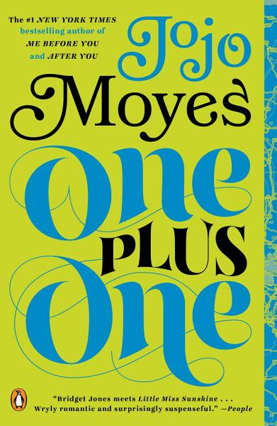 Download One Plus One Book