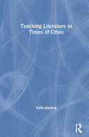 Teaching Literature in Times of Crisis