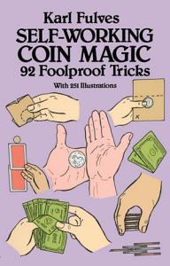 Self Working Coin Magic PDF