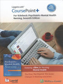 Lippincott Coursepoint Enhanced For Videbeck S Psychiatric Mental Health Nursing Book PDF