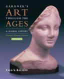 Gardner   s Art through the Ages  A Global History  Enhanced Edition  Volume I PDF