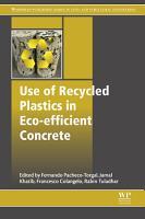 Use of Recycled Plastics in Eco efficient Concrete PDF