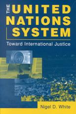 The United Nations System PDF
