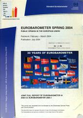 Euro barometer PDF