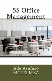 5S Office Management