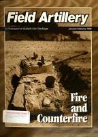 Field Artillery PDF