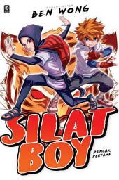 Silatboy #1: Pencak Pertama