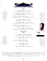 Holland Horizon PDF