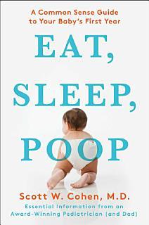 Eat  Sleep  Poop Book