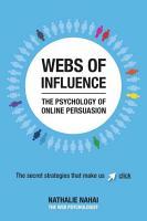 Webs of Influence PDF