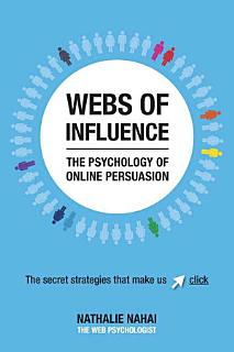 Webs of Influence Book