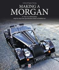Making a Morgan PDF