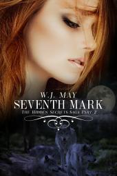 Seventh Mark - Part 2: A Paranormal Werewolf Alpha Romance