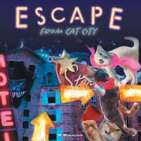 Escape from Cat City PDF