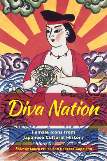 Diva Nation PDF