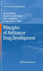 Principles of Anticancer Drug Development Book