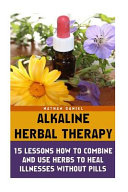 Alkaline Herbal Therapy