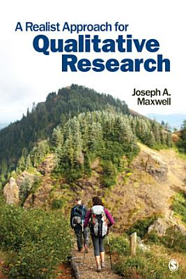 A Realist Approach for Qualitative Research PDF