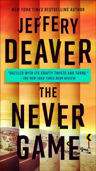 Download The Never Game Book