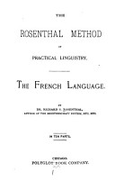 The French Language PDF