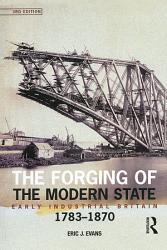 The Forging Of The Modern State Book PDF