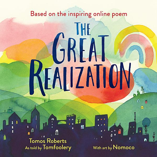 Download The Great Realization Book
