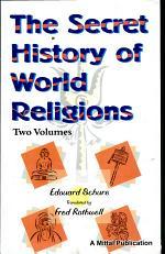 the secret history of world religions