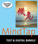 Crisis Intervention Strategies   Lms Integrated Mindtap Counseling  1 term Access Book