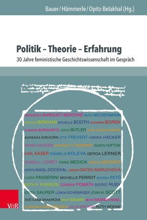 Politik     Theorie     Erfahrung PDF