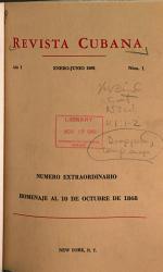 Revista Cubana