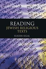 Reading Jewish Religious Texts