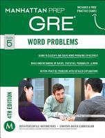 GRE Word Problems PDF