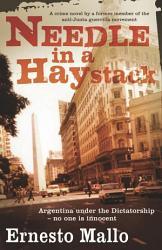Needle In A Haystack Book PDF