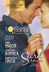 Secret Admirer: Secret Kisses\Hidden Hearts\Dream Marriage