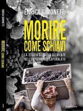 Morire come schiavi: La storia di Paola Clemente nell'inferno del caporalato