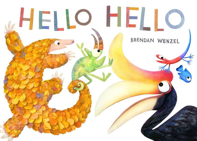 Download Hello Hello Book