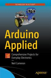 Arduino Applied Book PDF
