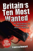 Britain's Ten Most Wanted