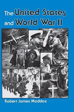 The United States And World War Ii PDF