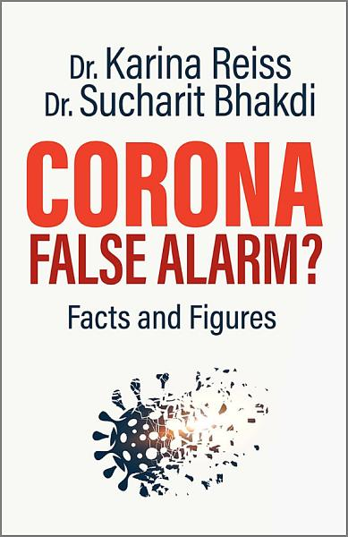 Download Corona  False Alarm  Book