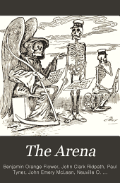 The Arena: Volume 33