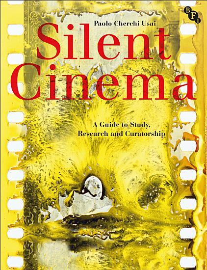 Silent Cinema PDF