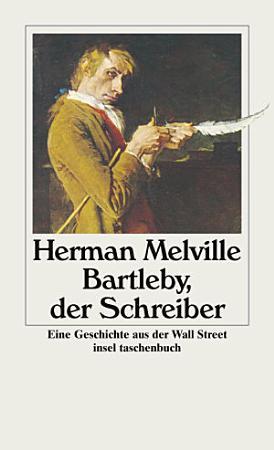 Bartleby  der Schreiber PDF