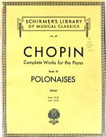 Complete Works for the Piano: Polonaises