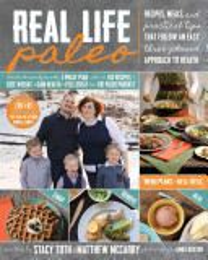 Real Life Paleo PDF