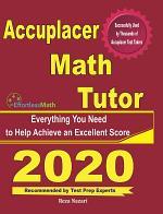 Accuplacer Math Tutor