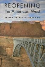 Reopening the American West PDF