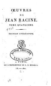 Oeuvres diverses en vers et en prose. Abrégé de l'histoire de Port-Royal