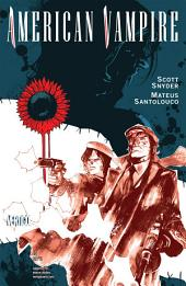 American Vampire (2010-) #10